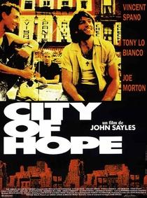 Vida de Cidade  - Poster / Capa / Cartaz - Oficial 3