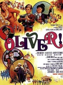 Oliver! - Poster / Capa / Cartaz - Oficial 4