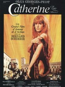 Catherine - Basta o Amor - Poster / Capa / Cartaz - Oficial 1
