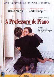 A Professora de Piano - Poster / Capa / Cartaz - Oficial 5