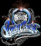 West Coast Customs (1ª Temporada) (Inside West Coast Customs (Season 1))