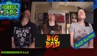 """""""Big Bad"""" Trailer Reaction - The Horror Show"""