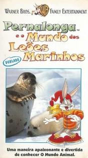 Pernalonga e o Mundo dos Leões Marinhos - Poster / Capa / Cartaz - Oficial 1