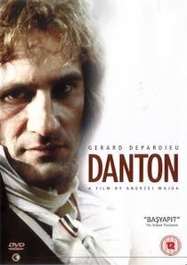 Danton - O Processo da Revolução - Poster / Capa / Cartaz - Oficial 3