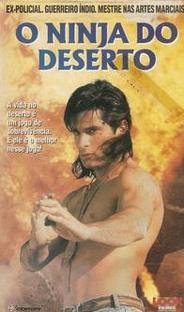 O Ninja do Deserto - Poster / Capa / Cartaz - Oficial 1