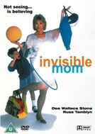 Querida, Você Sumiu! (Invisible Mom)