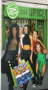 Spice Girls on Top Of The Pops - Poster / Capa / Cartaz - Oficial 1