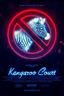 Kangaroo Short - Poster / Capa / Cartaz - Oficial 1