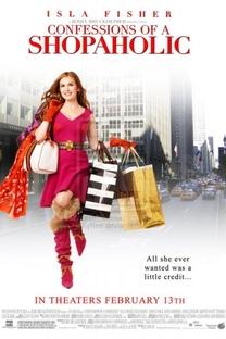 Os Delírios de Consumo de Becky Bloom - Poster / Capa / Cartaz - Oficial 7