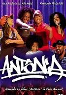 Antônia (1ª Temporada)