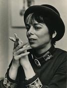 Roma em Chamas: Um Retrato de Shirley Clarke (Cinéastes de notre temps - Rome Brûle (Portrait of Shirley Clarke))