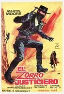Zorro, O Justiceiro (El Zorro Justiciero)