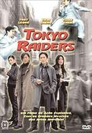 Tokyo Raiders (Tokyo Raiders)