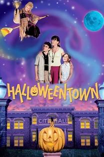 A Cidade do Halloween - Poster / Capa / Cartaz - Oficial 2