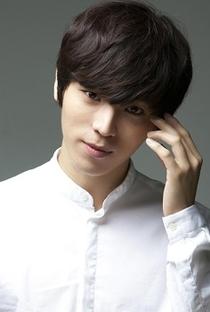 Lee Jae-Kyoon - Poster / Capa / Cartaz - Oficial 2