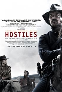 Hostis - Poster / Capa / Cartaz - Oficial 3