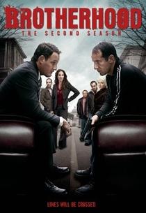 Brotherhood (2ª Temporada) - Poster / Capa / Cartaz - Oficial 2