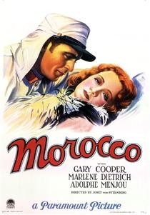 Marrocos - Poster / Capa / Cartaz - Oficial 2