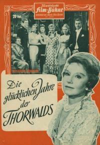 Os Anos Felizes da Floresta de Thorwalds - Poster / Capa / Cartaz - Oficial 1