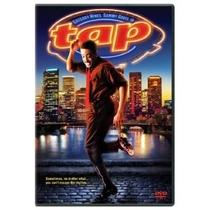 Tap - A Dança de Duas Vidas - Poster / Capa / Cartaz - Oficial 2