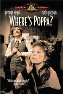 Como Livrar-me de Mamãe (Where's Poppa?)