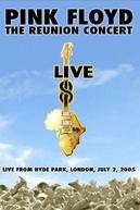 Pink Floyd - Live 8 (Pink Floyd - Live 8)
