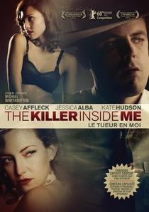 O Assassino em Mim - Poster / Capa / Cartaz - Oficial 10