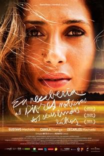 Eu Receberia as Piores Notícias dos Seus Lindos Lábios - Poster / Capa / Cartaz - Oficial 1