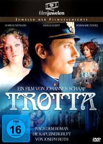 Trotta - Poster / Capa / Cartaz - Oficial 2