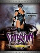 Escorpião Negro (Black Scorpion)