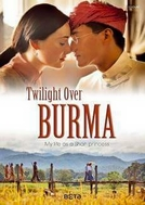 Twilight Over Burma (Twilight Over Burma)