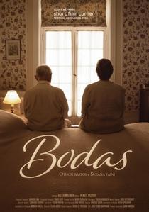 Bodas - Poster / Capa / Cartaz - Oficial 1