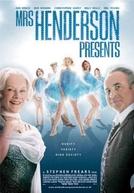 Sra. Henderson Apresenta (Mrs. Henderson Presents)