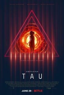 Tau - Poster / Capa / Cartaz - Oficial 1