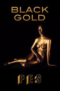 Black Gold - Poster / Capa / Cartaz - Oficial 1