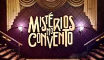Mistérios no Convento - Poster / Capa / Cartaz - Oficial 1