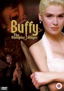 Buffy - A Caça-Vampiros - Poster / Capa / Cartaz - Oficial 4