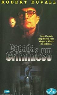 Caçada A Um Criminoso - Poster / Capa / Cartaz - Oficial 2