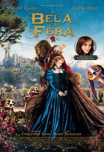 A Bela e a Fera - Poster / Capa / Cartaz - Oficial 6