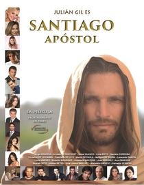 Santiago Apóstol - Poster / Capa / Cartaz - Oficial 1