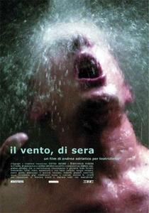 O Vento, na Noite - Poster / Capa / Cartaz - Oficial 1