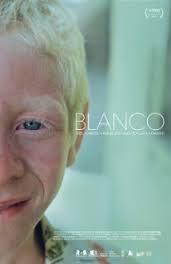 Blanco - Poster / Capa / Cartaz - Oficial 1