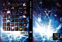 X Japan - The Last Live - Poster / Capa / Cartaz - Oficial 2