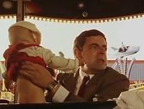 Cuidado Com O Bebê , Mr. Bean! - Poster / Capa / Cartaz - Oficial 1