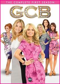 GCB - Good Christian Belles - Poster / Capa / Cartaz - Oficial 1