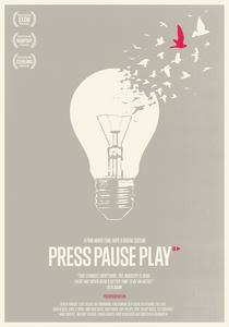 PressPausePlay - Poster / Capa / Cartaz - Oficial 2