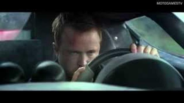 """Liberado primeiro vídeo com os bastidores do filme baseado no jogo """"Need for Speed"""""""