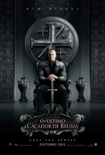 O Último Caçador de Bruxas - Poster / Capa / Cartaz - Oficial 10