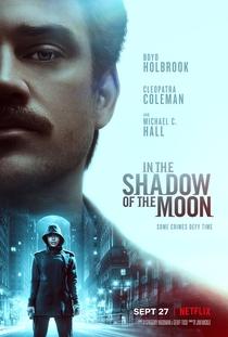 Sombra Lunar - Poster / Capa / Cartaz - Oficial 1