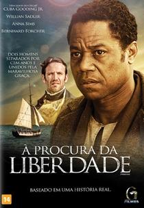 A Procura da Liberdade - Poster / Capa / Cartaz - Oficial 2